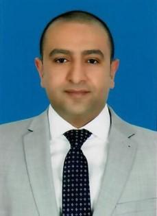 Mr. Kamel Desai
