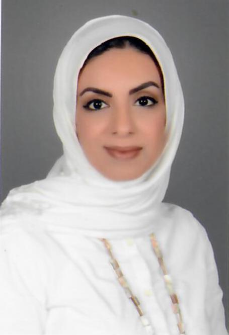 Haya Al-Munaifi